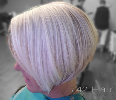 hair color specialist Pinellas Park